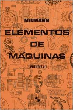 Elementos de máquinas vol. 3