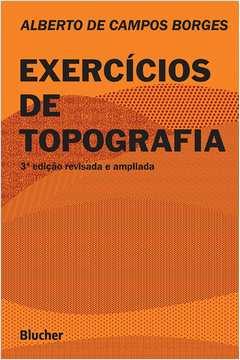 Exercícios de Topografia Volume 2