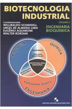 Biotecnologia Industrial Vol 2 Engenharia Bioquimica