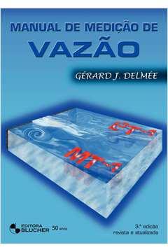 Manual de medição de vazão