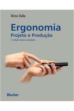 Ergonomia: Projeto e Produção
