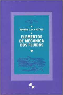 Elementos de Mecânica dos Fluidos