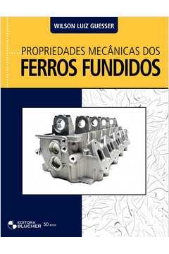 Propriedades mecânicas dos ferros fundidos