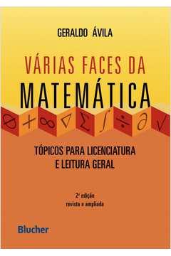 Várias Faces da Matemática