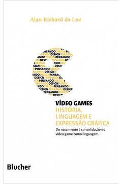 Colecao Pensnando o Design Video Game