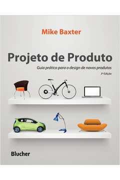 Projeto de produto