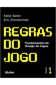 REGRAS DO JOGO - V. 01