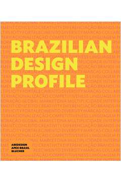 Brazilian design profile 2011