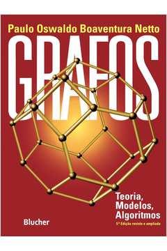 Teoria E Modelos De Grafos