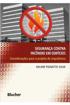Segurança contra Incêndio em Edifícios