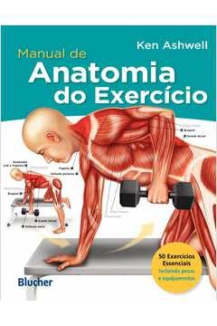 Manual de Anatomia do Exercicio