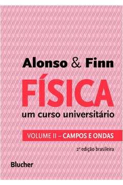 Física um curso universitário vol. 2