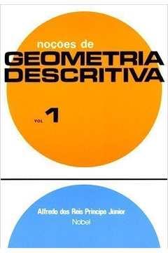 Noções de Geometria Descritiva Vol 2