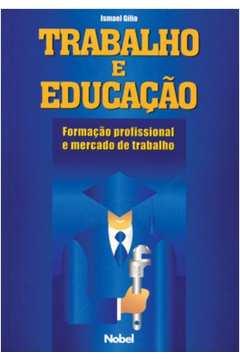 Trabalho E Educacao