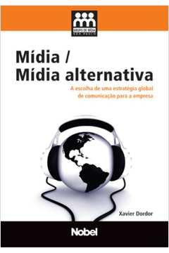 Mídia / Mídia Alternativa