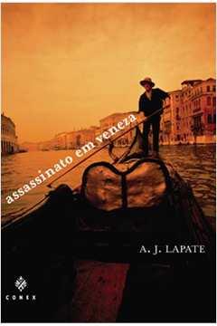 Assassinato Em Veneza
