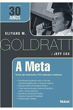 Meta, a - Edição Comemorativa 30 Anos