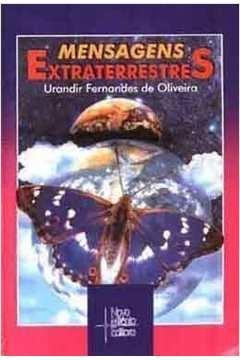 Mensagens Extraterrestres