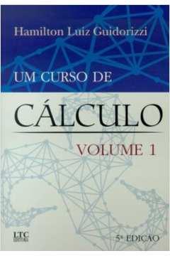 Um Curso De Calculo - V.01
