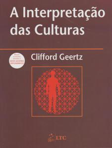 A interpretação das culturas