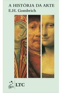Historia da Arte, A - Edicão de Bolso