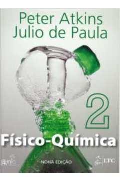 Vol 2 Físico - Quimica 9ª Ed