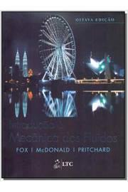 Introdução a Mecânica dos Fluidos (8º Edição)