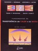 FUNDAMENTOS DE TRANSFERENCIA DE CALOR E DE MASSA