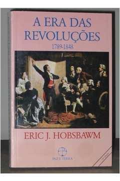 A era das Revoluções 1789-1848