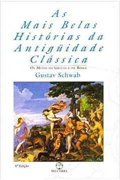 As Mais Belas Histórias da Antiguidade Clássica - Volume 3