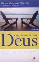Conversando Com Deus - Livro 1 (seminovo)