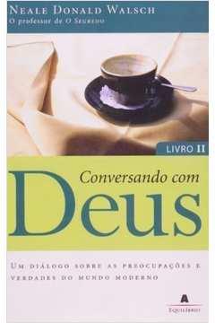 Conversando com Deus - Livro 2