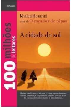 Cidade do Sol, a (edição Econômica / Agir)