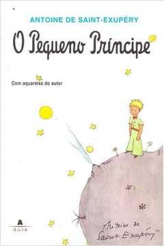 Livro: O Pequeno Principe Edicao Pocket - Antoine de Saint