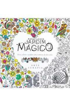 Maravilhoso Jardim Mágico