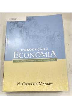 Introdução á Economia 3ª Edição Norte Americana