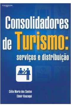 Consolidadores De Turismo - Servicos E Distribuicao