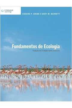 Fundamentos da Ecologia 5ª Edição