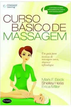 Curso Básico de Massagem