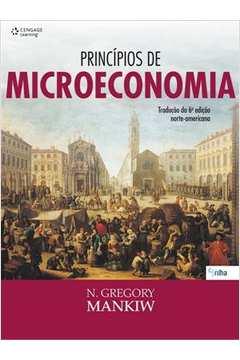 Princípios de Microeconomia (6ª Ed. / 2014)