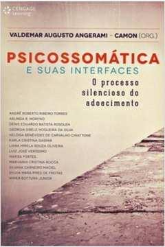 Psicossomatica e Suas Interfaces o Processo Silencioso do Adoecimento