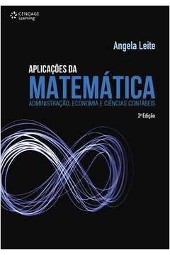 Aplicacões da Matematica 2° Edição