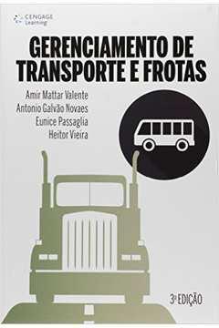 Gerenciamento de Transporte e Frotas