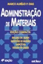 Administração de Materiais Edição Compacta