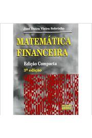 Matemática Financeira - 3ª Edição / Edição Compacta /2008 Otiimoestado