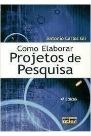 Como Elaborar Projetos de Pesquisa  (2253)