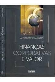 Finanças Corporativas e valor edição 2