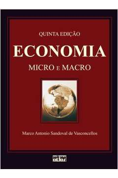 Economia: Micro e Macro