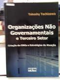 Organizações Não Governamentais e Terceiro Setor - Tachizawa