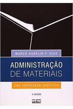 Administração de Materiais -edição Compacta